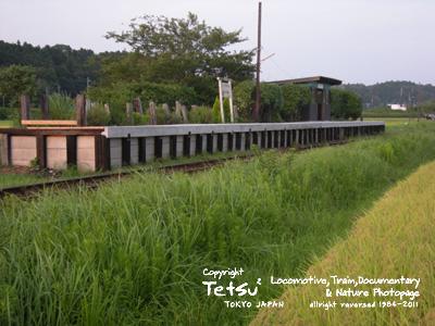 20110817上総川間駅