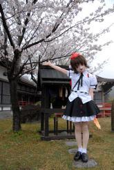 伊安桃時代村09