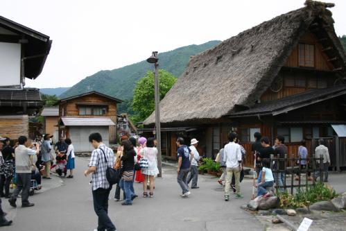 白川文46
