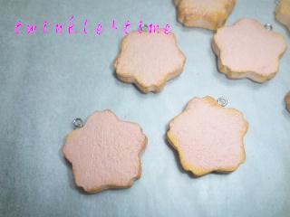 クッキー さくら 1-8