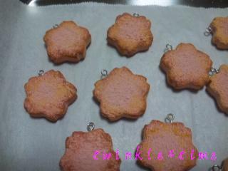 クッキー さくら 1-5