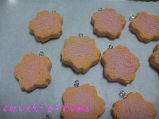 クッキー さくら 1-3