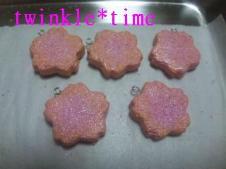 クッキー さくら 1-20
