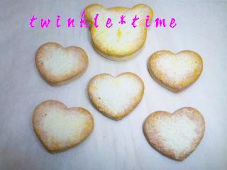 クッキー ミニ 1-2