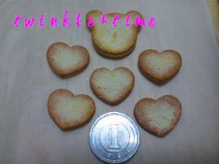 クッキー ミニ 1-1