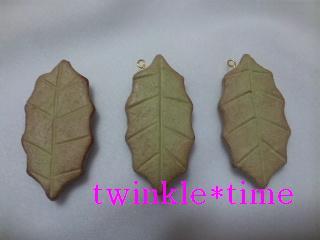 クッキー 抹茶 1-2