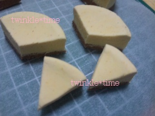 ケーキ チーズケーキ 1-3