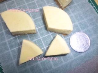 ケーキ チーズケーキ 1-2