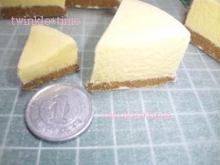 ケーキ チーズケーキ 1-1