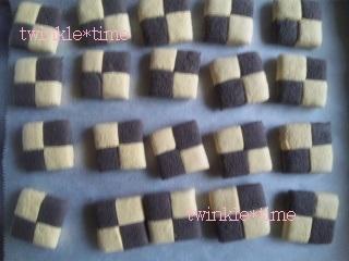 ボックスクッキー 1-1