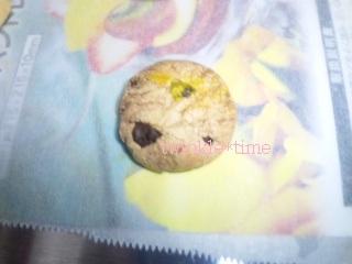 チョコチップクッキー 1-4