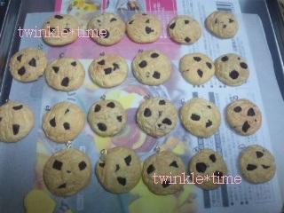 チョコチップクッキー 1-2