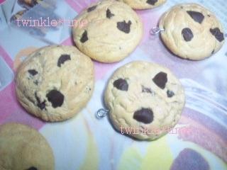 チョコチップクッキー 1-3