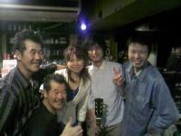八木沢家とKIMIYOちゃんと