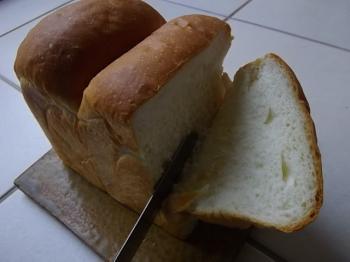 mikaちゃんのパン