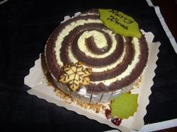 xマスケーキ