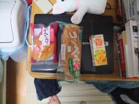 2010/03/16 夕食