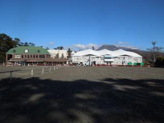 群馬県馬事公苑