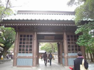 30日 鎌倉 (2)