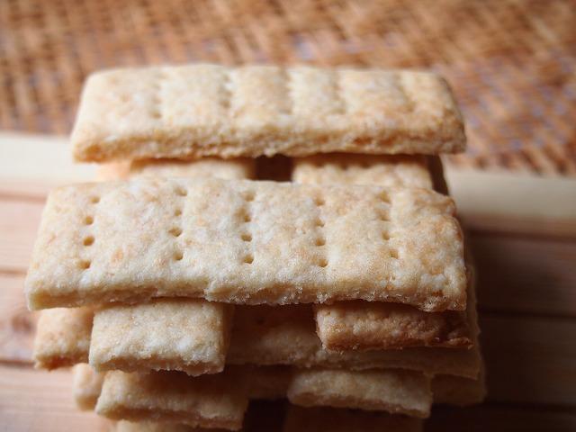 チーズクッキー2