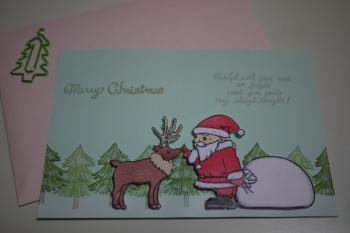 12/15クリスマスカード