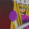 エンブレム:紫