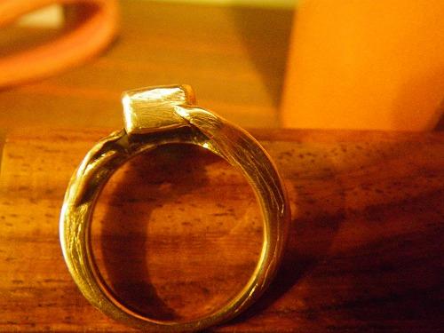 order ring側面