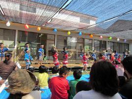 はっぽ祭り (1)