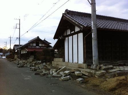 我が家の復旧 (6)