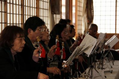 2010.4.10.「能救山岩屋寺、花祭り」、14