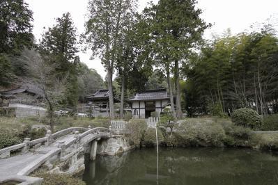 2010.4.9.「徳雲寺」、1