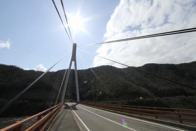 2010.4.7.「八田原ダム」、2