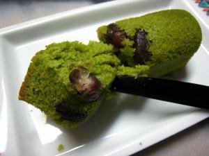 京都北山、『マールブランシュ、古都こと』、「しっとり、はんなり、柔らかな口あたり。4つの和素材が奏でる京の味」、「柿フィナンシェ・抹茶小豆・チョコ無花果・紫芋のパウンドケーキ」、4