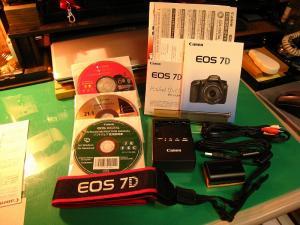2010.3.、「キャノン EOS7D、EF-S 18-200ISキット」、4、