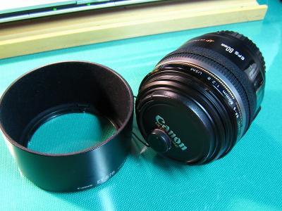 2010-05-06、Canon EF-S60mm F2.8 マクロ USM、35mm換算96mm、中古レンズ、キタムラ・ネット中古、2