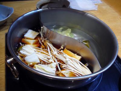 名取・すき焼き食べ放題
