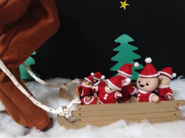クリスマスイブ11