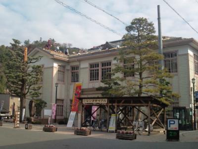 旧庁舎記念館