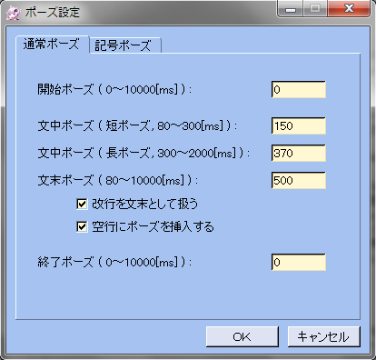 VOICEROIDせってい2
