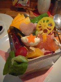 【ベジフル日記】 アズキッチン9