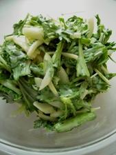 緑なチヂミ3