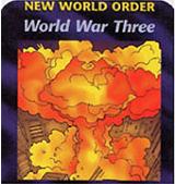 イルミナティカード 第三次世界大戦