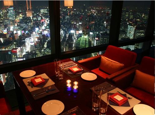 D4 TOKYO BELVEDERE