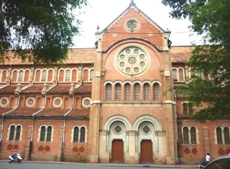 大聖堂 (3)