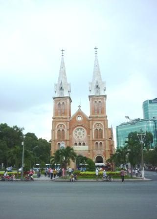 大聖堂 (1)