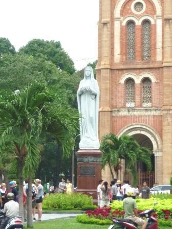 大聖堂 (2)