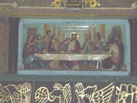 チャタム教会 (4)