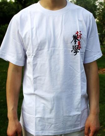 Tシャツ前面