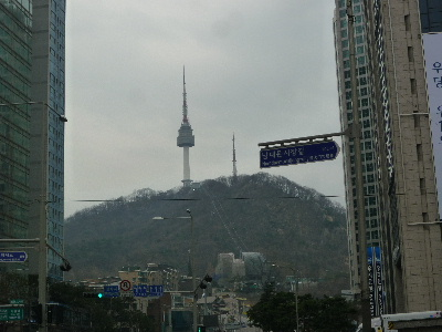韓国旅行1日目-4