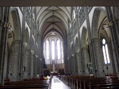 明洞大聖堂2